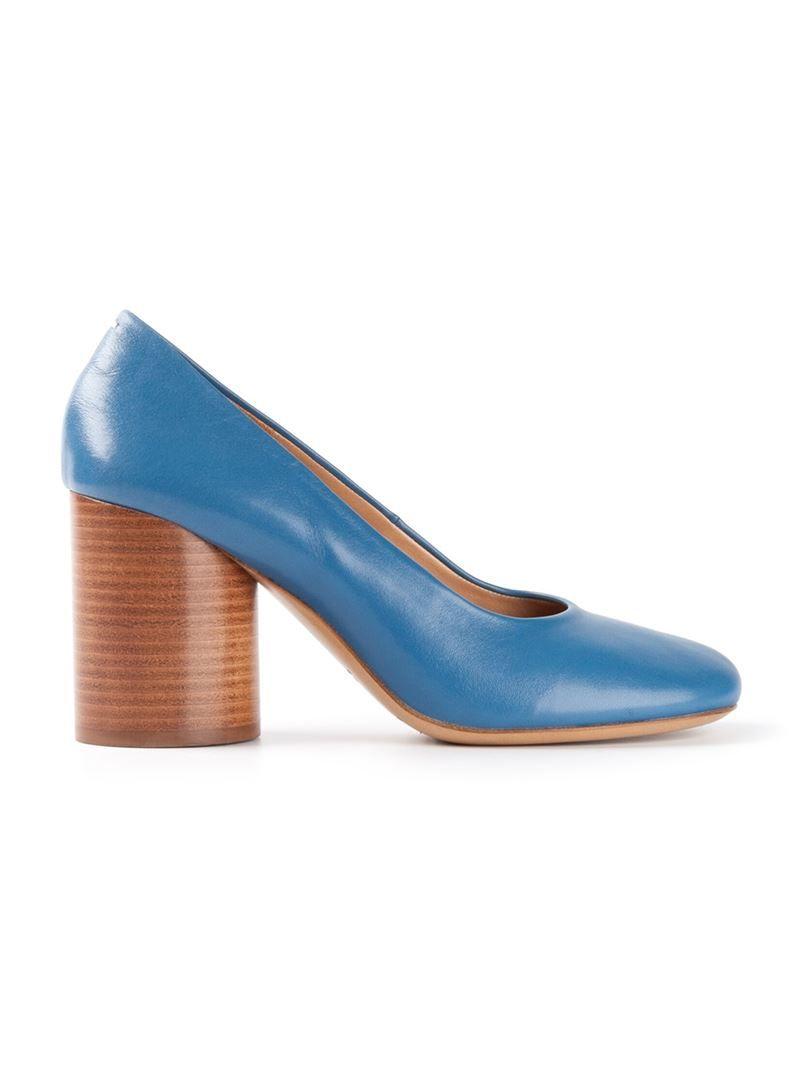 Footwear - Courts Maison Martin Margiela PyWvcLnQT3