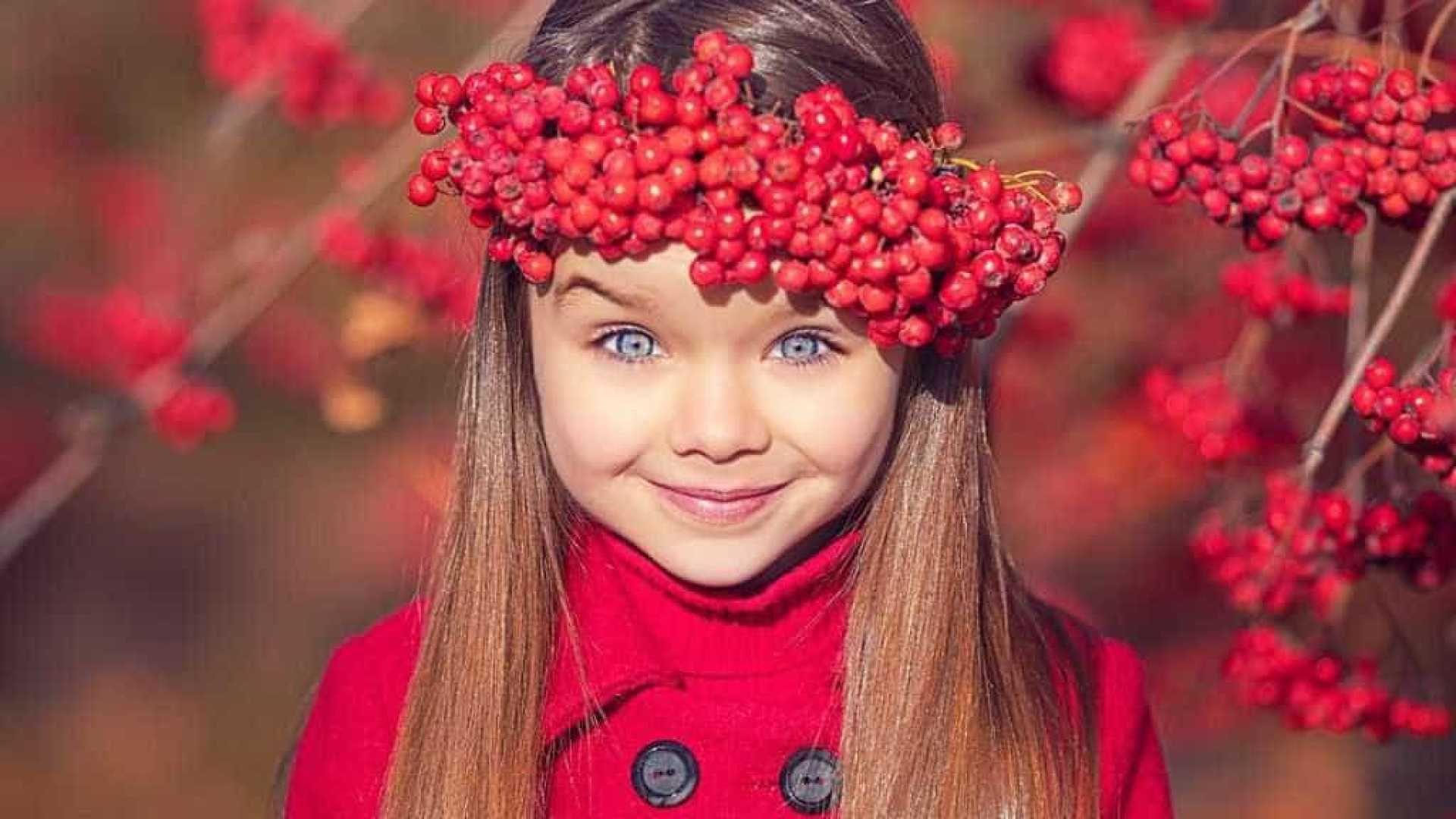 Russa Supera Francesa E E A Nova Menina Mais Bonita Do Mundo