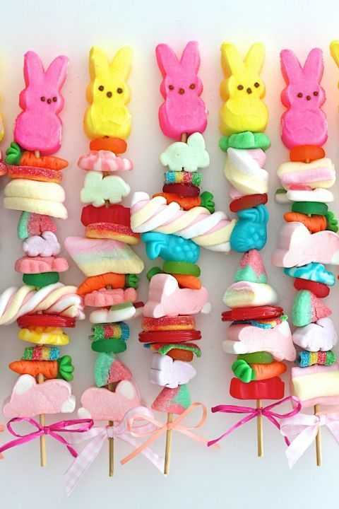 13 ways to throw the most beautiful easter party easter party 13 ways to throw the most beautiful easter party negle Images