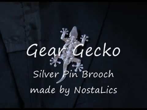GearGecko01 1 - YouTube