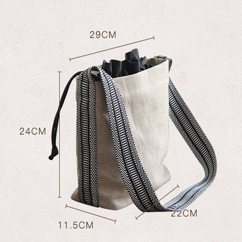Cotton Bag Beach Bag Beach Bag Tote Cotton Tote Bag Bags For Women Bags And Purses Crossbody Bags Crossbody Tote Shoulder Bag Purse And Bags