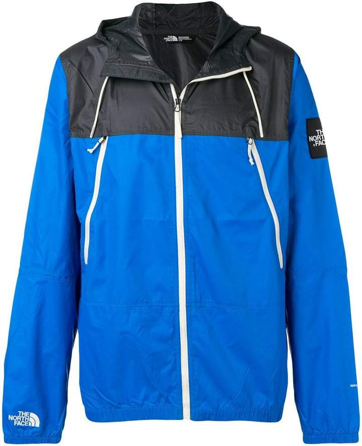 5b4bd4866479 The North Face hooded jacket
