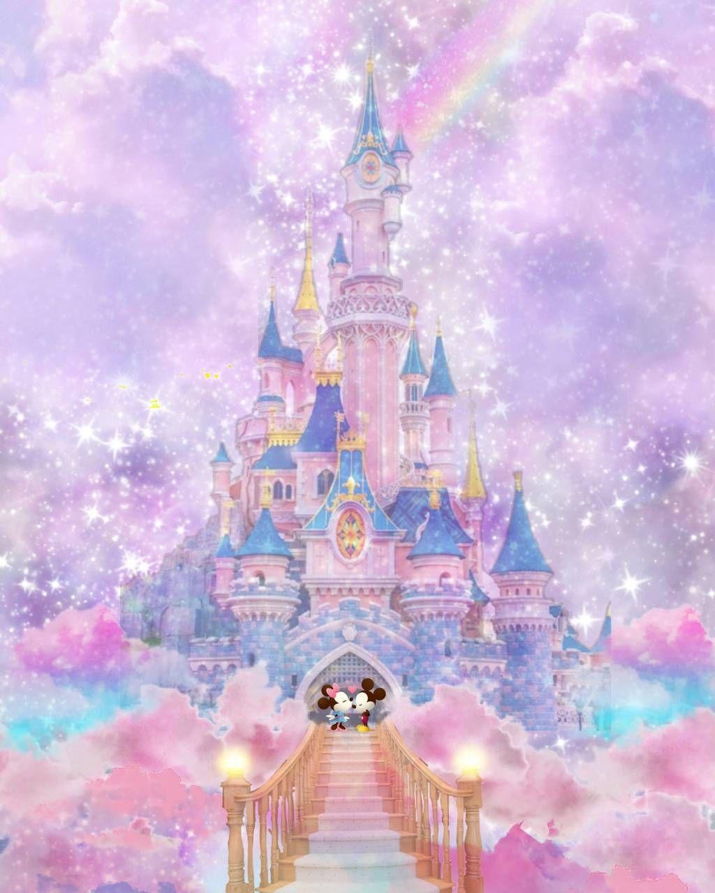 Download Disney Castle Wallpaper By Disneyclarke A9 Free On Zedge Now Browse Millions Of Disney Wallpaper Disney Princess Wallpaper Cute Disney Wallpaper