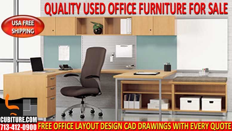 Used Office Furniture For Sale In Pasadena, Texas Call Us For A FREE Quote  713