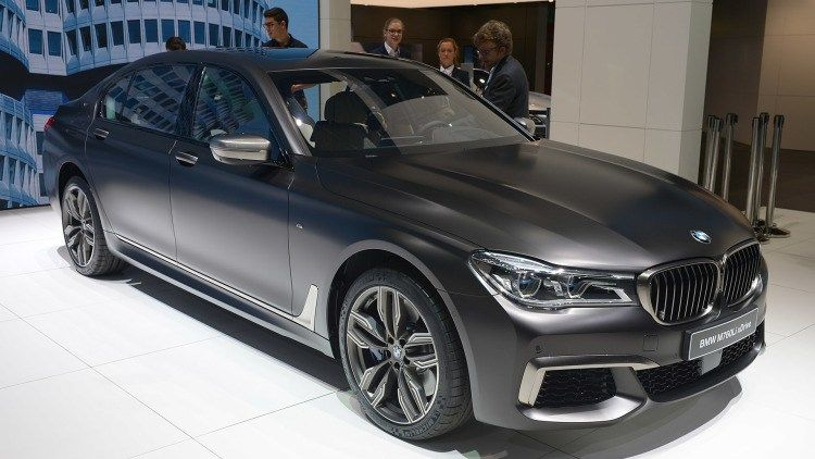 2017 BMW M7 Series Price, Redesign | Best Car Reviews | Rides ...