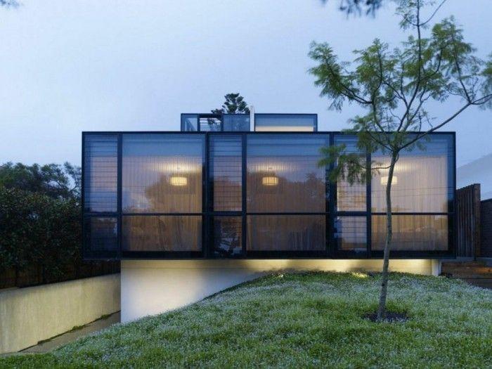 Moderne Fassaden moderne fassaden ein modernes haus gestalten architecture