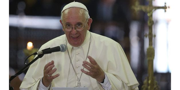 Save the Pope's Radical Prophetic Message from Media Trivialization
