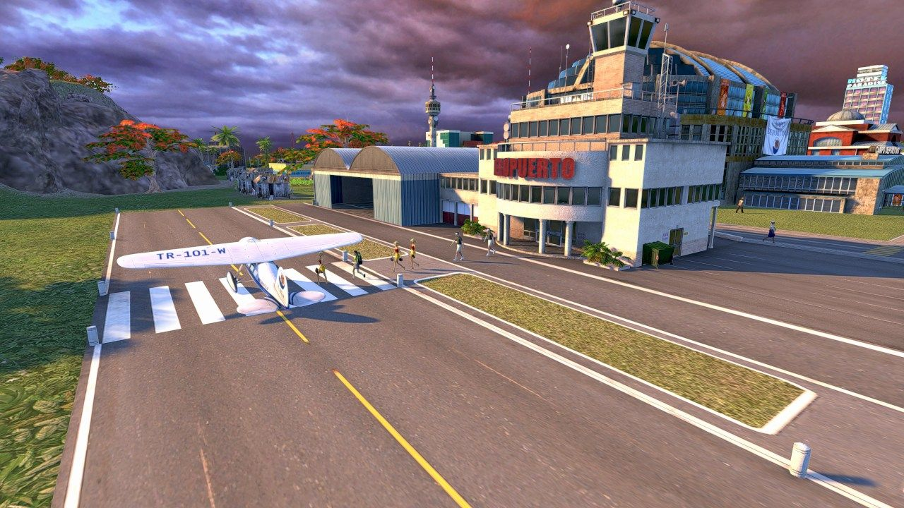 Download .torrent Microsoft Flight Simulator X Gold
