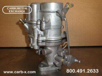 remanufactured crosley carburetor 1953 67 automobilia explore carbs diagrams 50 champ and more remanufactured crosley carburetor