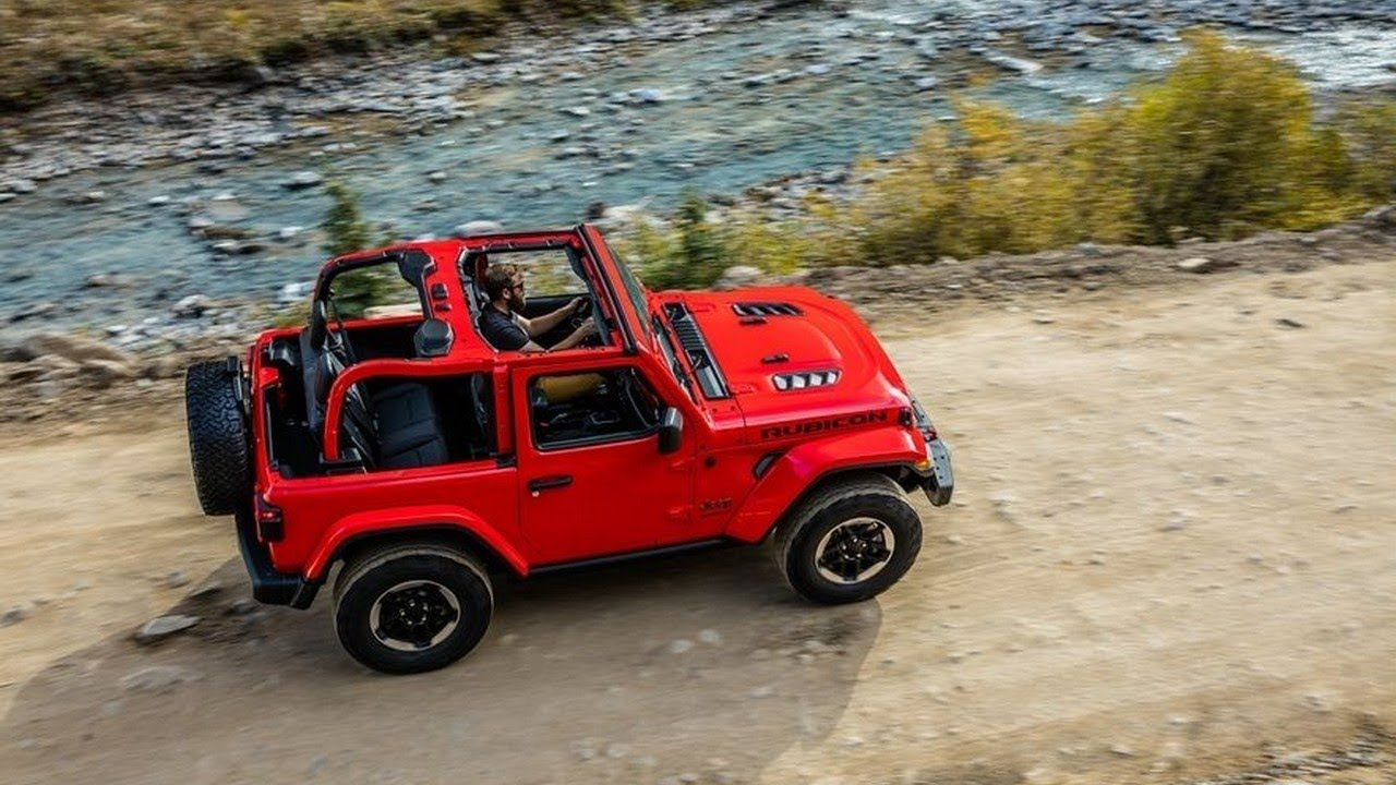 Fuel Economy Figures For 2018 Jeep Wrangler Confirm V 6 Jeep Jeep Wrangler Rubicon Jeep Wrangler