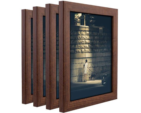 Craig Frames 10x13 Inch Honey Brown Picture Frame Set Brown Picture Frames Craig Frames Picture Frame Sets