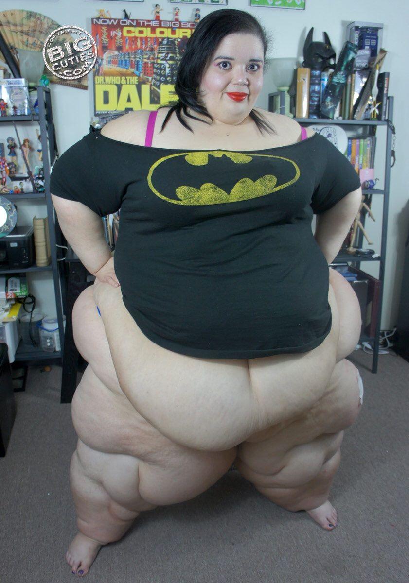Big body bbw
