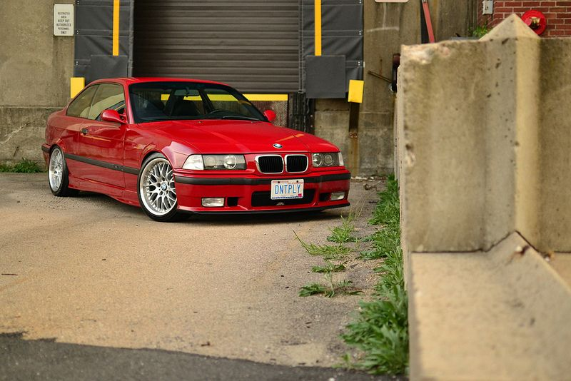 The Official Show off your E36 thread!!! (Post pics) - Page 2