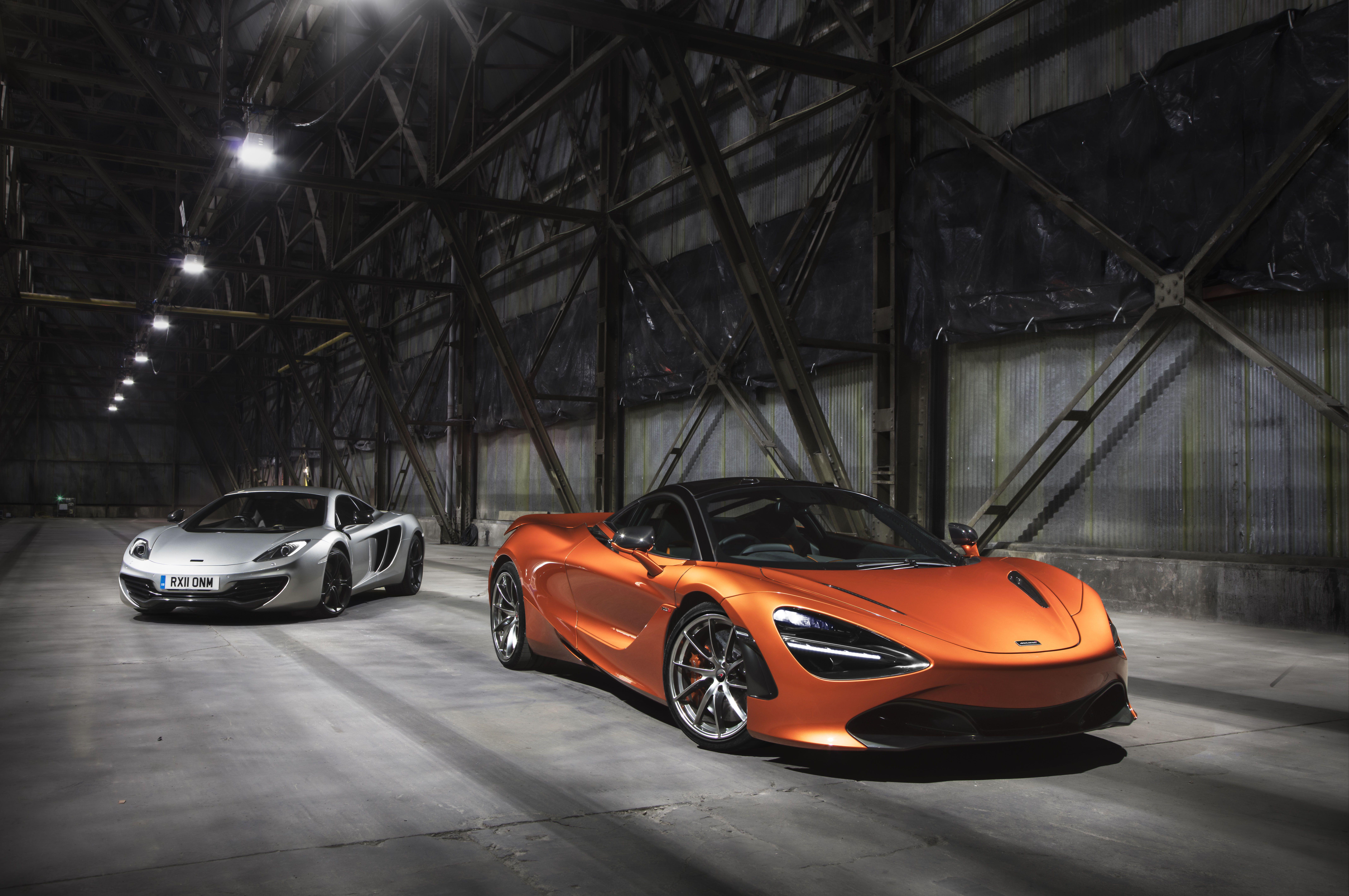 Mclaren 720s Mclaren 2018 Cars Cars Hd 4k 8k Ferrari