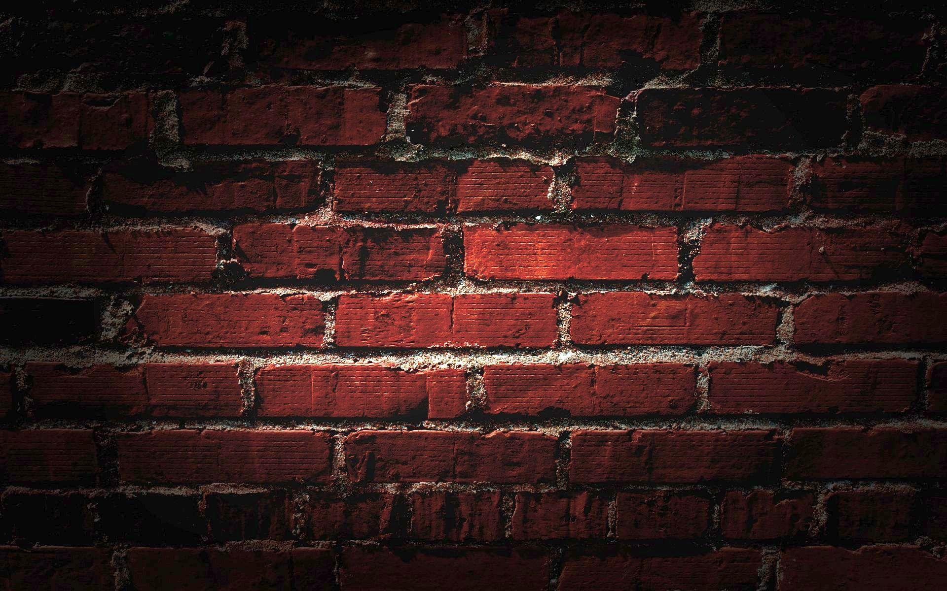 awesome Ultra HD bricks wall | Brick walls | Brick wall wallpaper, Brick wallpaper, Brick ...