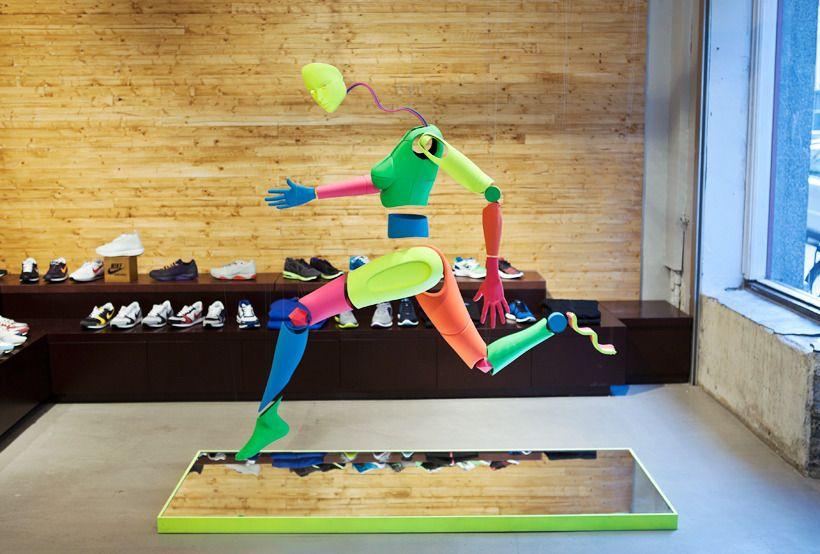 Nike Artrun – Igor Zimmermann