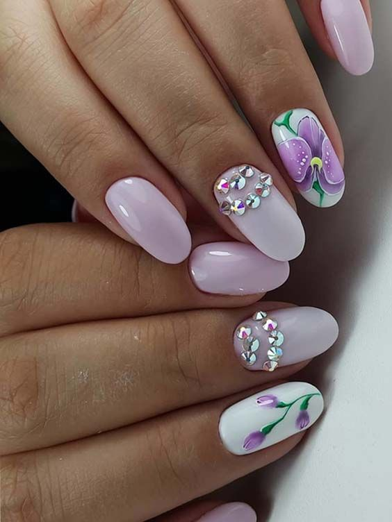 Visit Here And See More Ideas Of Fresh Nail Designs We Have