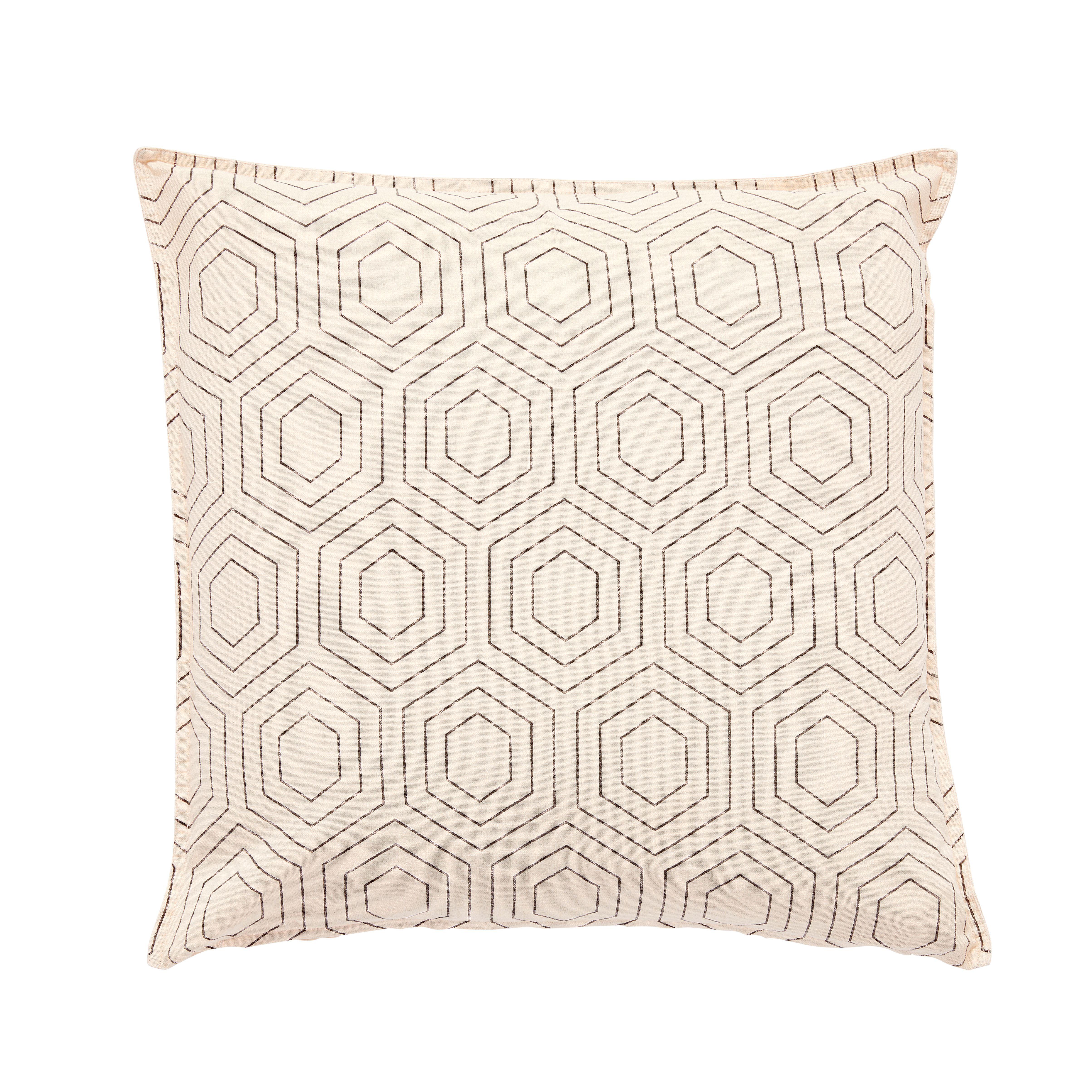 Design Kissen Mit Muster Skandinavisch Online Kaufen 50x50cm