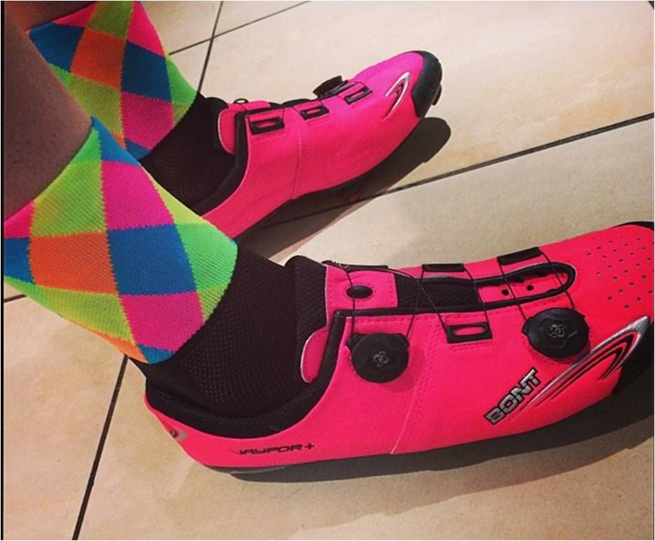 Felt Colbornes Hargroves Race Team Socks Cycling Socks