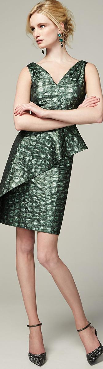 Kay Unger New York #cocktail dress
