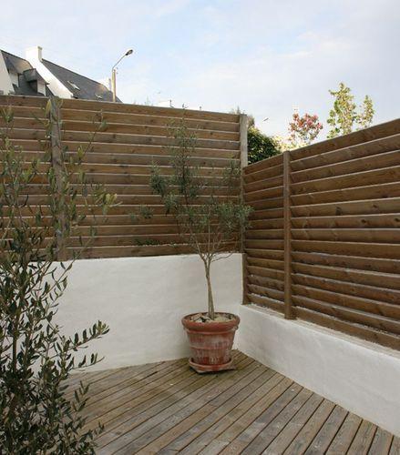 brise vue jardin charmeuse pinterest brise vue. Black Bedroom Furniture Sets. Home Design Ideas