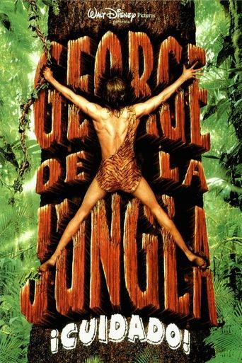 George De La Jungle Streaming : george, jungle, streaming, George, Jungla, (1997), Jungle,, Movies, Online, Free,
