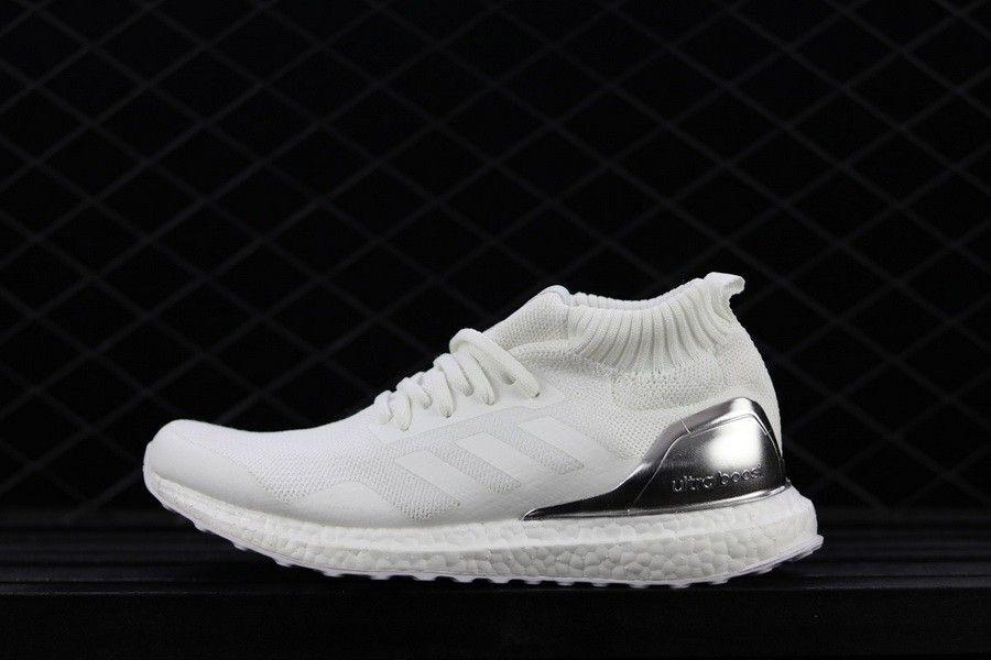 Adidas Ultra Boost Mid Aspen X Kith
