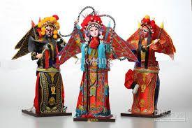 Resultado de imagen para muñecas chinas