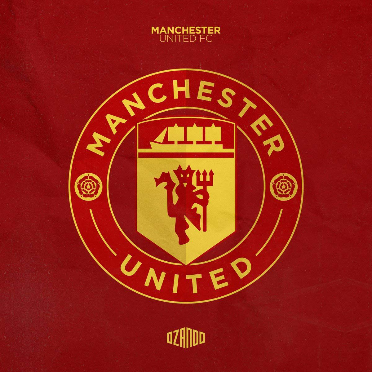 Pin By Patrick Wilding On Manchester United Manchester United Manchester United Logo Manchester
