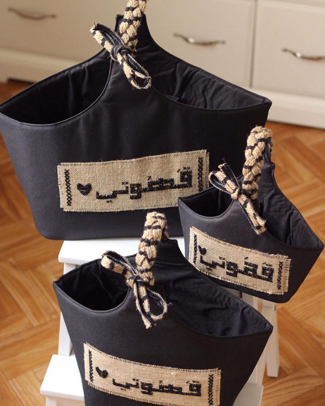 للطلب بحب عن طريق Code 10off كود الخصم Noqoshart Handmade Chanel Deauville Tote Bag Tote Bag Daycare Provider Gifts