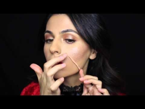 Halloween Makeup: Little Red Riding Hood - YouTube | Fantasy ...