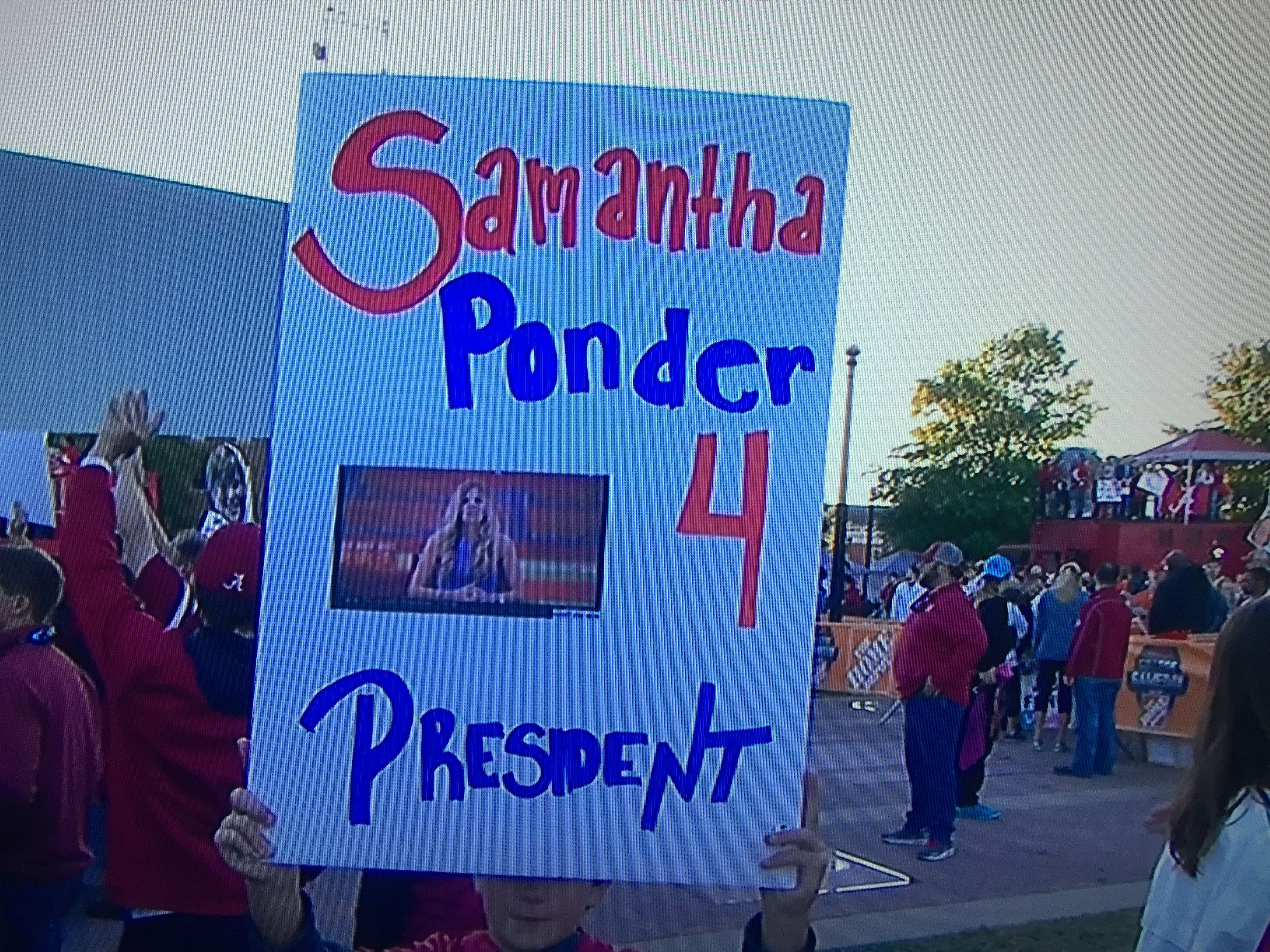 Espn college gameday from tuscaloosa al female news and