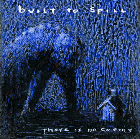 Built To Spill - 'Hindsight'