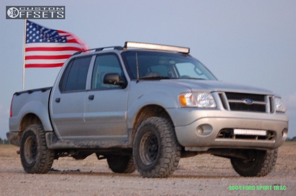 10 Reliable Sources To Learn About 10 Ford Sport Trac 10