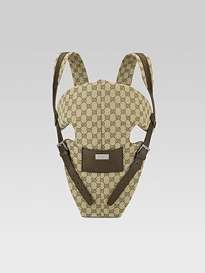 6467a199400 Gucci Baby Carrier