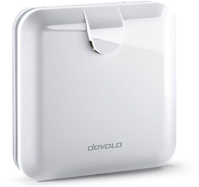 Bis zum 31.08.2016 schenkt Devolo jedem Käufer des Home Control Starter Pakets die Alarmsirene dazu.