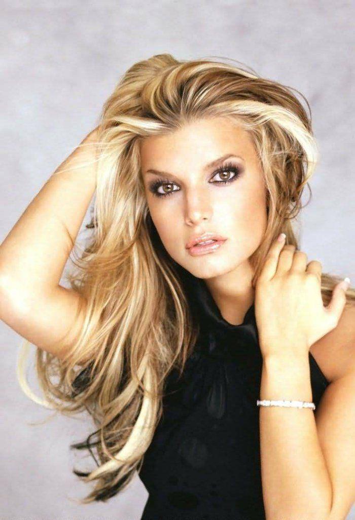 blondtà ne schokolade blonde highlights lifestyle trends haare