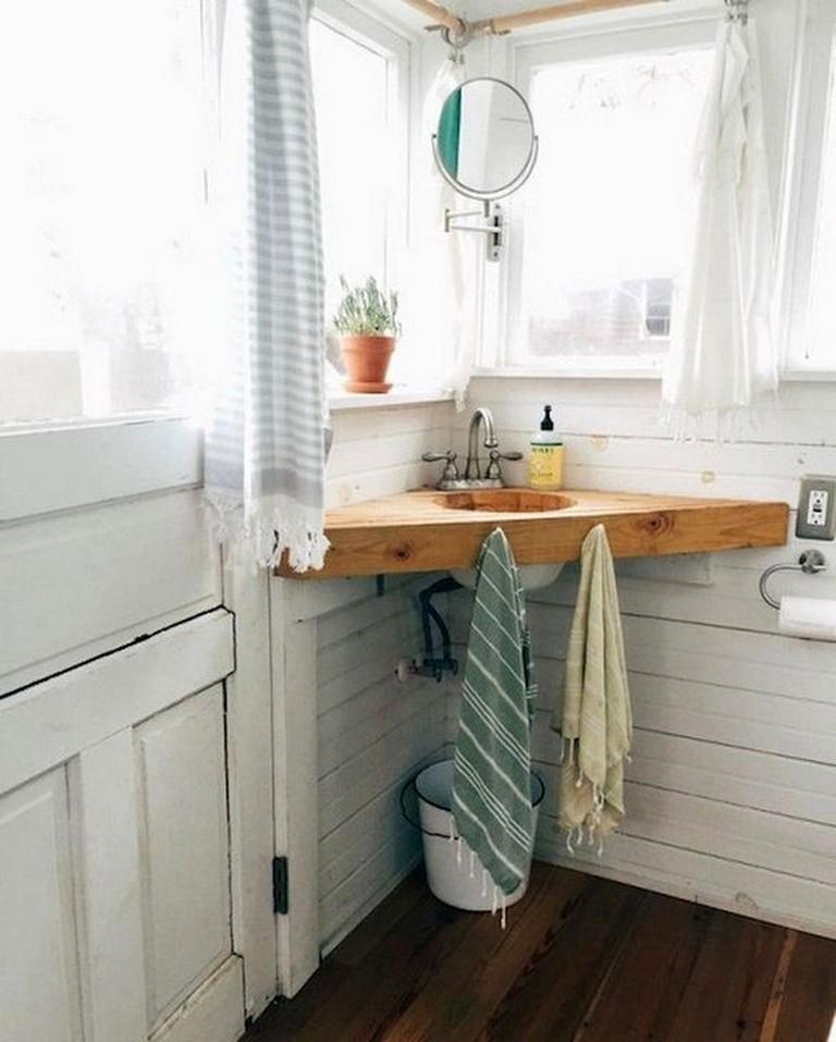 Photo of 40+ Stunning Bathroom Organization Ideas