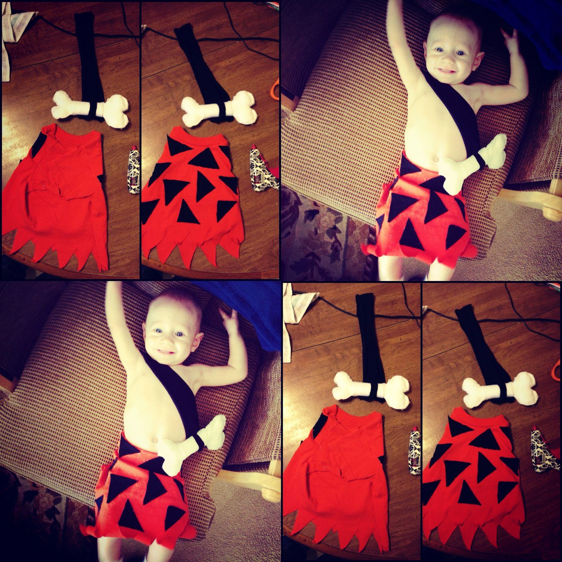 Bam Bam Baby Bam Bam Baby Halloween Costume