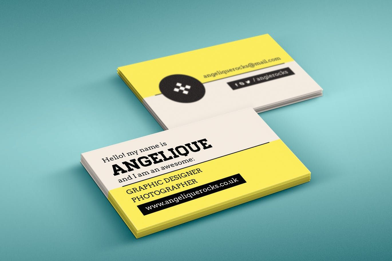 Modern business card template psd pinterest card modern business card template psd fbccfo