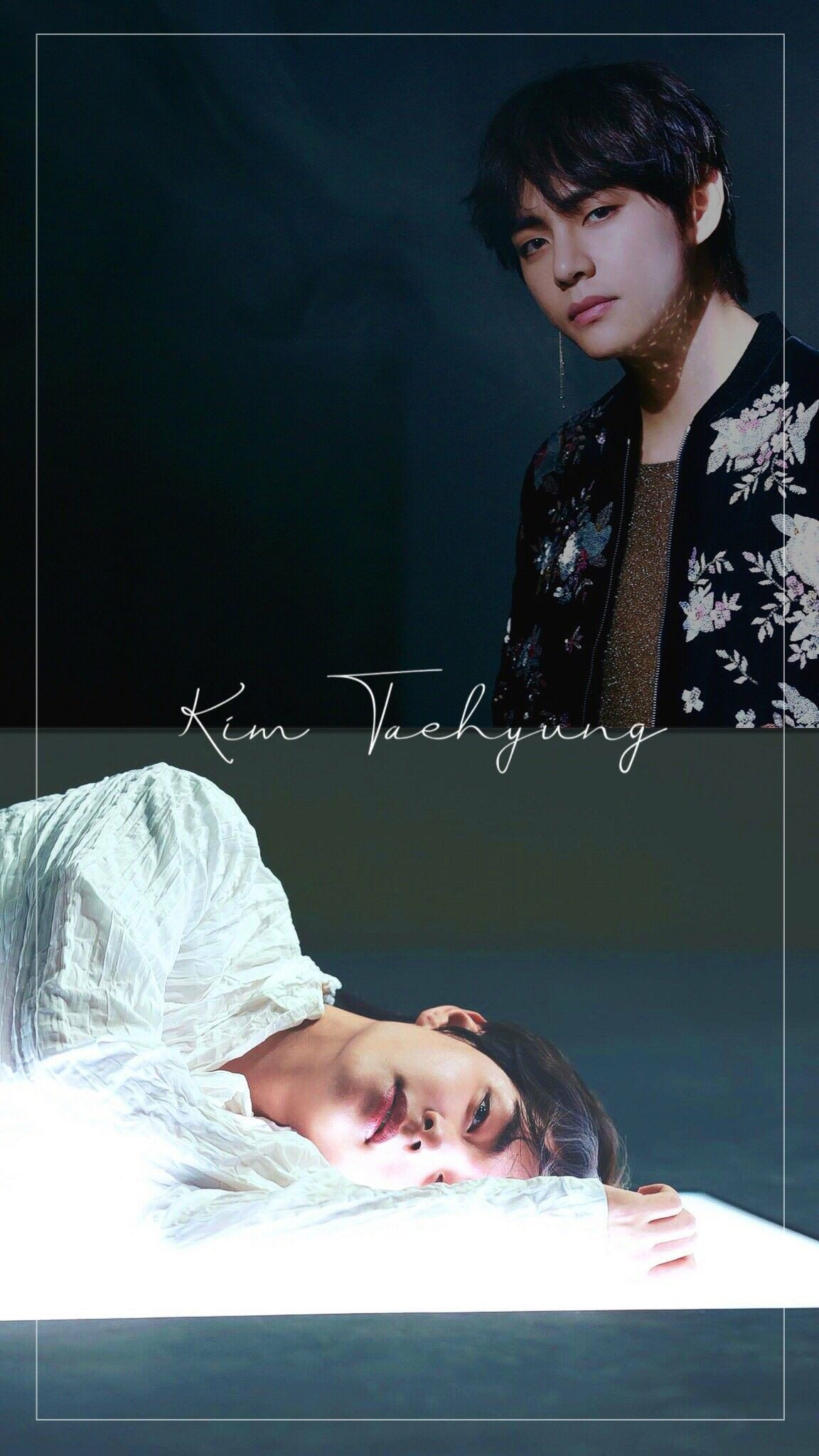 Kim Taehyung Lockscreen Kim Taehyung Wallpaper Bts Photo Taehyung Lockscreen bts v wallpaper hd
