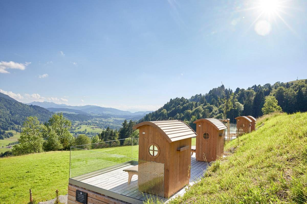 Das 4SterneSuperior Hotel im Allgäu Resort