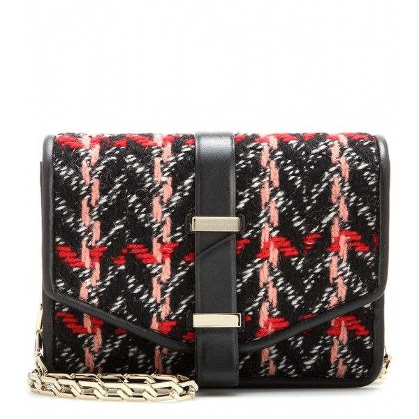 Victoria Beckham Embroidered Mini Satchel Shoulder Bag and other apparel, accessories and trends. Browse and shop 12 related looks.