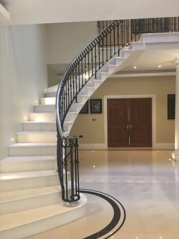 Beautiful Designs In Stone Stairs Design Staircase Design Staircase
