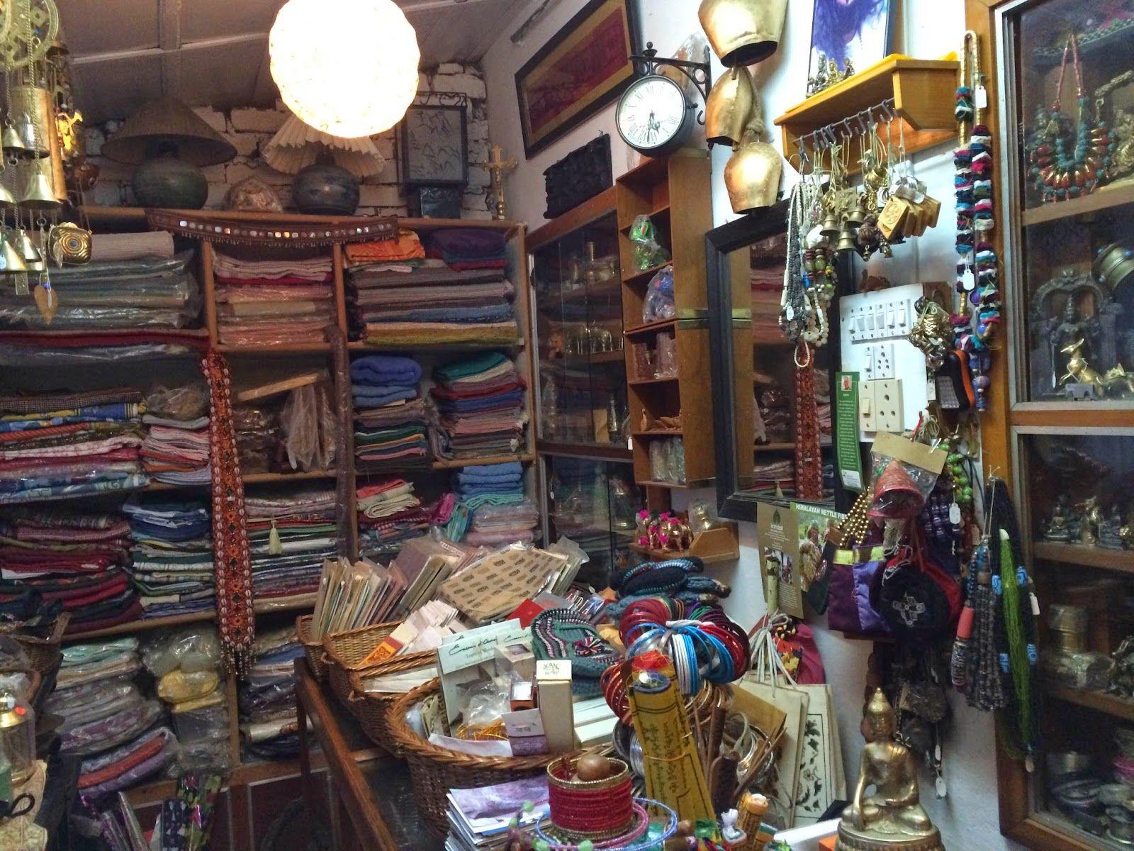 Prakash Handicrafts Sisters Bazaar Landour Mussoorie Mussoorie