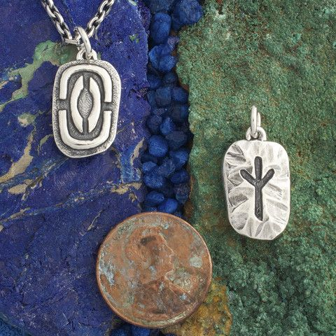 Protection ~ Algiz Rune