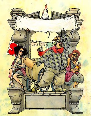 Confederacy Of Dunces Ebook