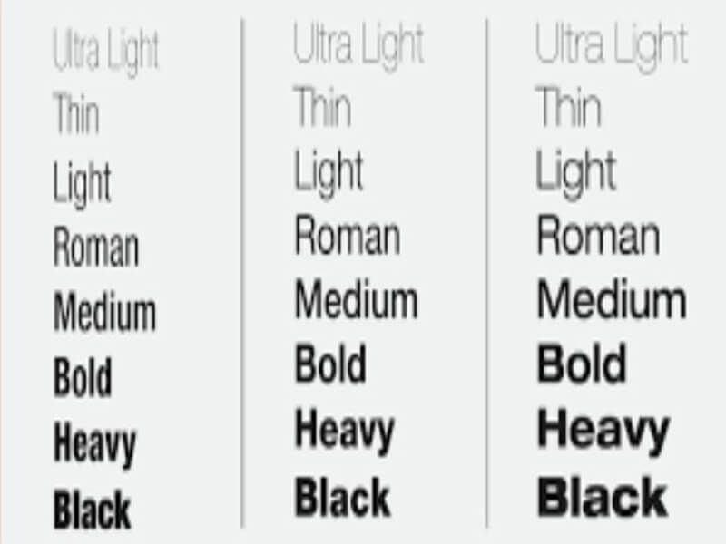 Helvetica Neue Font Family | Helvetica Neue Font Free Download
