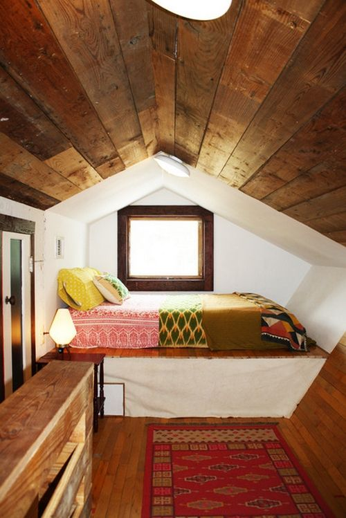 Rustic Is Easy And Fast No Painting And No Tight Finish Work Home House Styles My Dream Home