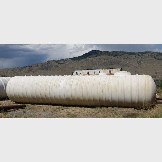 Norwesco 1 100 Gallon Vertical Liquid Storage Tank 40070 Blain S Farm Fleet